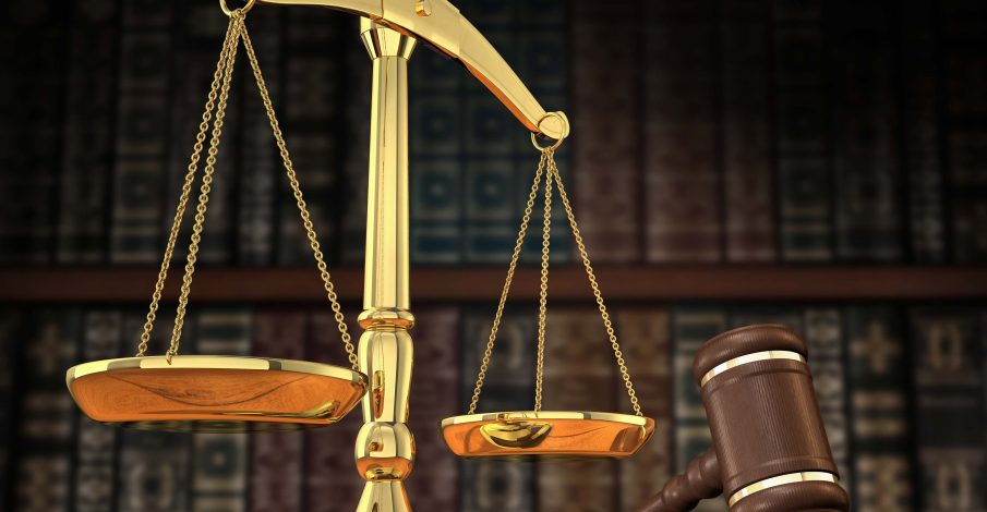 القضاء ينجز أكثر من  127 ألف قضية خلال عام 2017