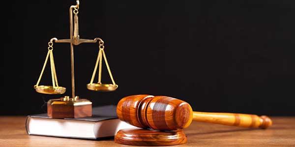 القضاء ينجز أكثر من  117 ألف قضية خلال عام 2018
