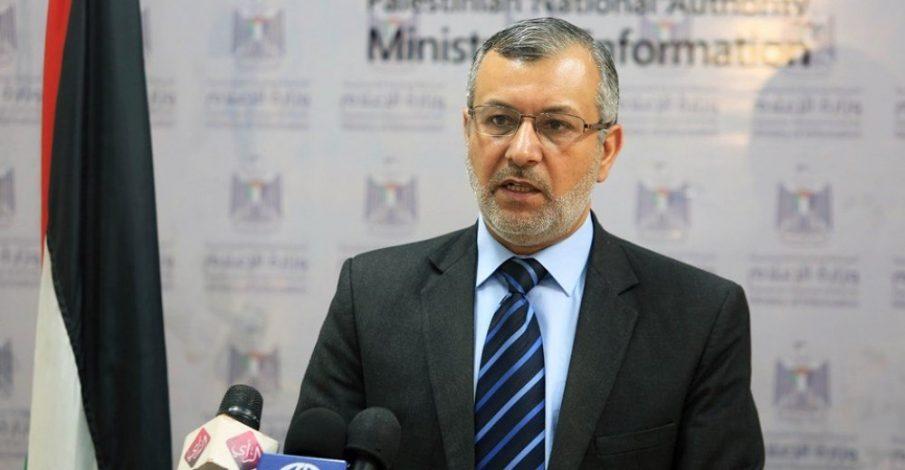 لقاء مهم مع وكيل وزارة العدل الدكتور/ محمد النحال